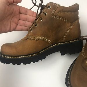 Ariat Shoes - NEW Ariat Canyon Stitch Ankle Boots